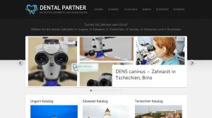Zahnärzte und Zahnkliniken in Ungarn